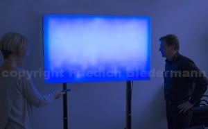 Friedrich Biedermann Memory Code Prototyp Geriatrie Multivision